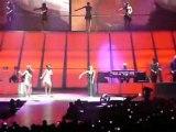 Concert Alicia Keys - Paris Juillet - you dont know my name