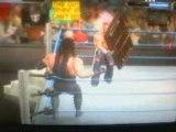 Shawn Micheals vs Undertaker