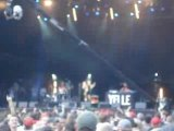 Yelle au festival Les Ardentes à Liège