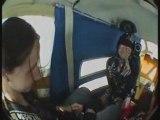 Saut parachute Narbonne (saut complet)