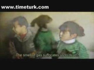 Filistinli kızın isyanı dünyayı ağlattı