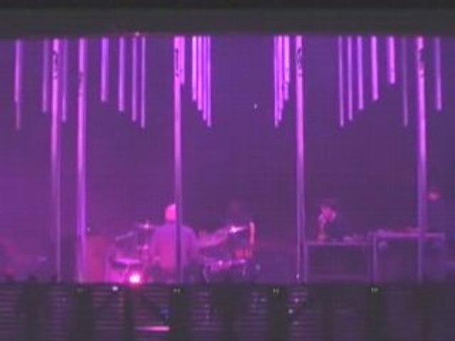 01 - Radiohead - Reckoner