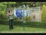 Perth Hills Fold Down Clothes Line Shop, Perth WA Australia