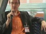 PCpro Video: Der zweite Tag auf der IFA 2008