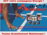 Drink ACT France - Purevitalenergy Group