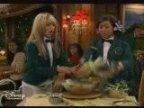 La vie de palace de Zack et Cody 2x04 Chef Cody