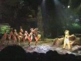 La Légende du Roi Lion - Disneyland Paris
