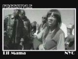 Freestyle Wyclef Jean, Twista, Lil Mama, Dizzee Rascal