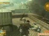 Gaming Live Metal Gear 4 : Guns of the patriots 03