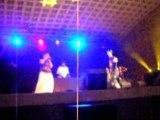 Shéryfa Luna et Léa Castel qui dansent et les Freedstyle