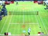 E3 2006 Virtue Tennis 3 Gameplay