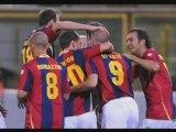 Serie A - Bologne 2 - 1 Milan 2008/2009