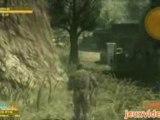 Gaming Live Metal Gear 4 : Guns of the patriots 05