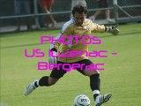 photos souvenirs football US LUZENAC BERGERAC AOUT 2008