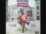 Jackie Wilson-Light my fire