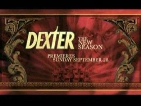Dexter - Dream - Trailer