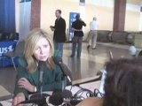 Rep. Marsha Blackburn on Radio Row