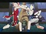 Amv D-N, Naruto & FMA