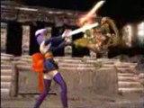 Extra - Combat Slayer -> Dead Fantasy I