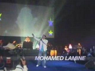 DJ MAZE LIVE @ ALGERIE 113 MOHAMED LAMINE ZAHOUNIA ...