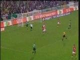 Jupiler Pro league : J 3 : CS Bruges - Mons : 2-1