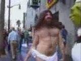 parodie - Jesus-I will survive