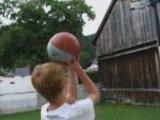 street basket d' adri et max !