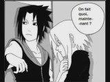 Naruto KHS Chapitre 2