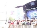 Sevendust @ Rolling Rock Town Fair,