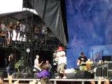 PHARELL Rolling Rock Town Fair,