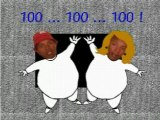 FRANCIS TURBO -  100 100 100