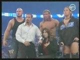 catch wwe retour d'undertaker a smackdown 30 08 2008