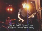 Flairs better than prince live fleche dor