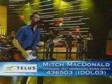 Top 3 - Mitch MacDonald - Heat Of The Night