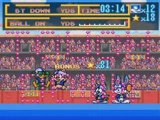 Let's Play Tiny Toons Buster Busts Loose FootBall Bonus