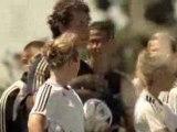 Adidas et David Beckham