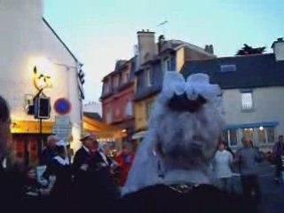 Danse bretonnes