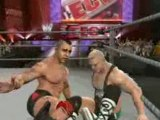 Finlay - WWE Smackdown VS RAW 2009 - Entrance and Finish