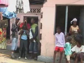 Bawutakin feat. Roger Landu