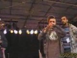 Séquence fréstyle sarrazin . (concert bellefontaine 2008)