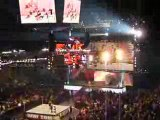 Batista Entrance from WWE Unforgiven 2008