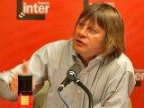 Bernard Thibault - France Inter