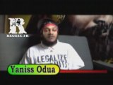 Yaniss Odua Interview & Acapela -  High Tunes Session
