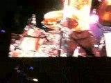 Festival Bobital Juillet 2008 Scorpions Jouant Guitare 02