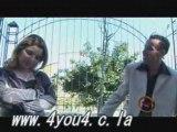 Wahid junior clip arabe music maroc jadid  oujda chaabi ray
