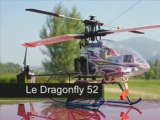 Dragonfly 52 Walkera Mini Helico CP - Heli4.com
