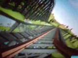 roller coaster tycoon 3 le splash country