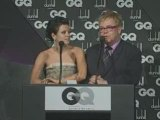 Lily Allen vs. Elton John. Stars fall out on stage