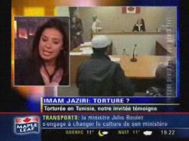 La Torture en Tunisie