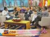 Maite habla del incidente de Dulce y Poncho en avion